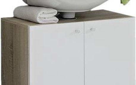 Umyvadlová skříňka BILBAO