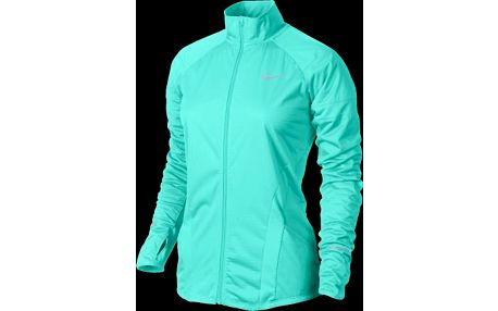 Funkční dámská běžecká bunda Nike Element Shield