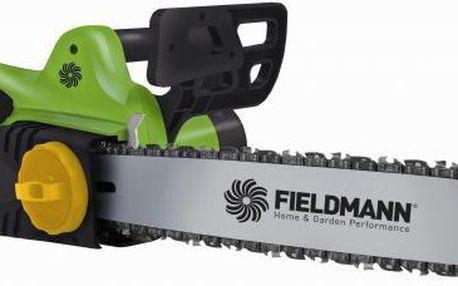 Elektrická řetězová pila Fieldmann FZP 2001 se silným motorem