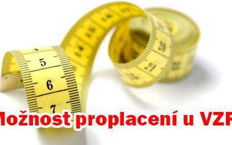 Hubněte s odborníkem! Šestitýdenní hubnoucí kúra s GARANCÍ ZHUBNUTÍ + 4x dvouhodinová lymfatická masáž v salonu Anička v Plzni, která opravdu funguje + hodinová masáž zad! 10 let zkušeností, prokazatelné výsledky a průměrné zhubnutí 6-8 kg za 6 týdnů!