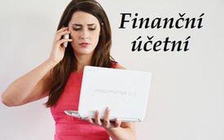 Finanční účetní - dopolední 24.3.2015