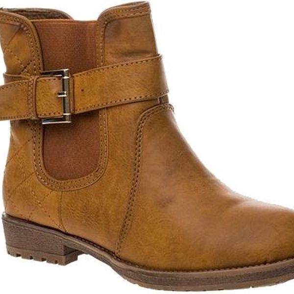 BLESS Podzimní kotníkové boty