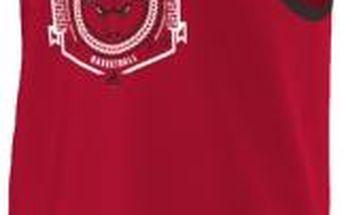 Pánský basketbalový dres FNWR TANK I XL
