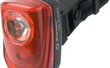 Cyklistické bezpečnostní světlo Sigma Tail Blazer