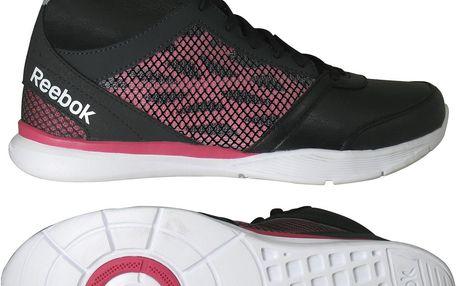 Dámské boty Cardion Workout MID RS pro kardio cvičení