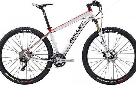Amulet Superlite 11.400 29 je špičkové horské kolo twentyniner pro ambiciózní sportovně laděné hobby bikery