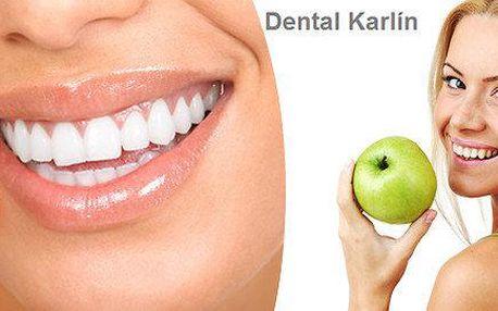 """Balíček profesionální dentální hygieny """"ušité na míru"""" - vyberte si ošetření přímo pro vás"""