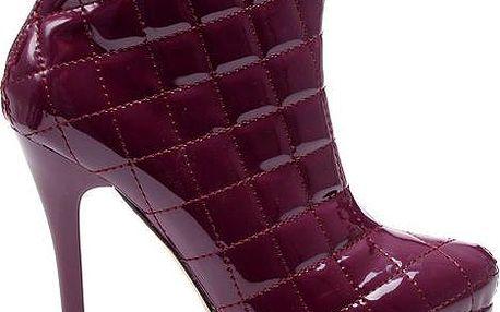 BEAUTY GIRL'S Kotníkové boty 15-235R /S1-88P Velikost: 39