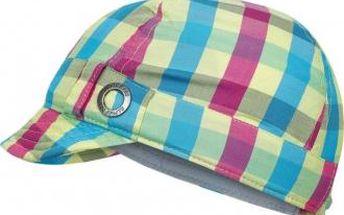 Dětská kšiltovka Alpine Pro AZZURA UNI