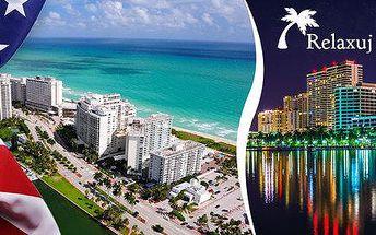 All Inclusive pobyt v USA – soukromá vila na Floridě