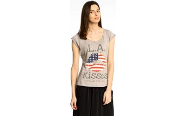 Dámský top L.A. Kisses