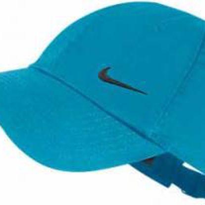 Dámská kšiltovka Nike HERITAGE SWOOSH CAP modrá