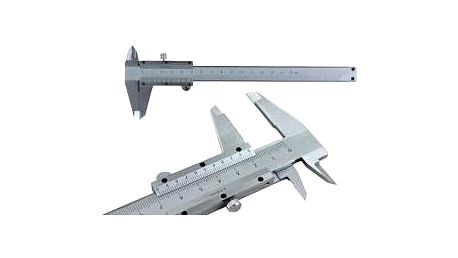 Posuvné měřítko 150mm