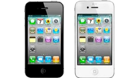 Star mezi smartphony: Apple iPhone 4S 32GB
