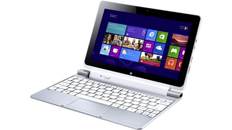 Notebook Acer ICONIA_W510-27602G03iss Atom Z2760