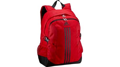Batoh adidas BP POWER II červená