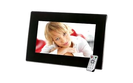 INTENSO LCD fotorámeček 13.3 MediaStylist