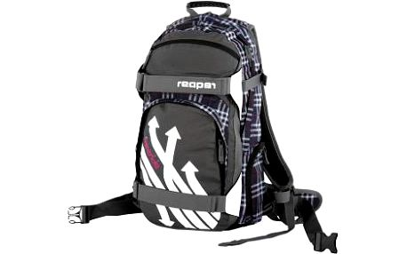 Snowboardový batoh Reaper FREERIDE černá