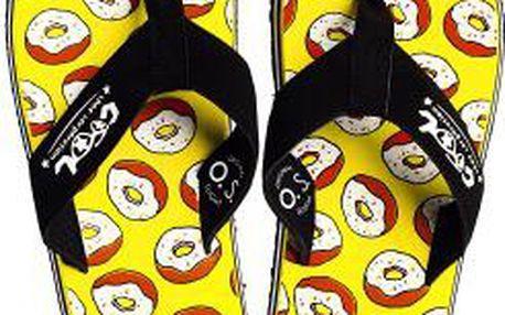 Pánské žabky Cool Shoe Original Slight