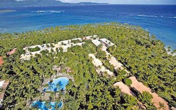 GRAND PARADISE SAMANÁ, Dominikánská republika, letecky, All inclusive