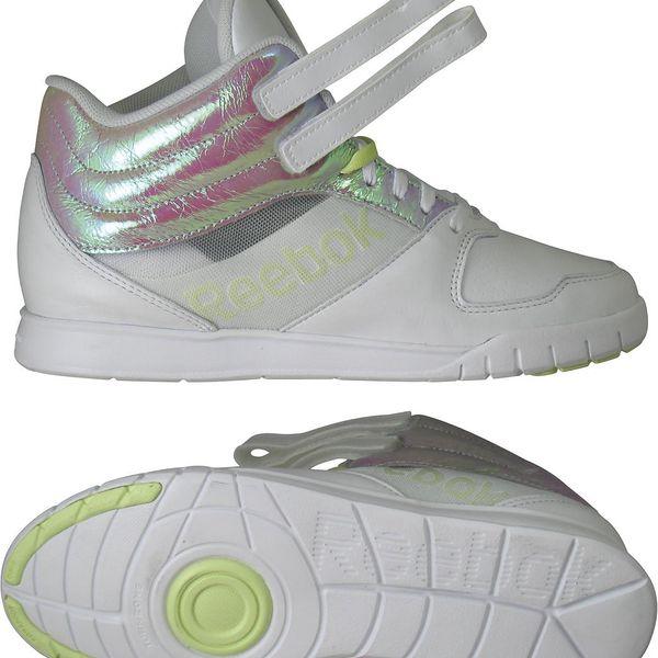 Dámské boty Dance Urlead Mid SE