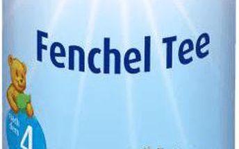 Bebivita Fenyklový čaj – instatní, 200 g