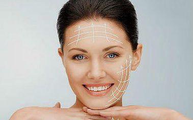 Luxusní hodinové ošetření pleti značkovou kosmetikou Chris Farrell