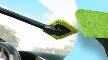 2x Stěrka Windshield Wonder - pro perfektně čistá okna vašeho vozu.