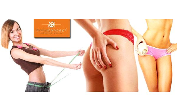 Nastartujte spalování a metabolismus pomocí lymfodrenáže
