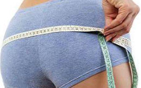 Redukce tuku metodou EM bez omezení ve stravování!