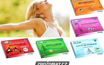 Revoluční funkční žvýkačky XD Gum Extreme Drive - hubnutí, energie nebo anti-stress?