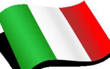 Skupinový kurz italštiny pro pokročilé začátečníky až mírně pokr. 1×týdně 90 minut (čt. 18.00-19.30, 9.04.-25.06.2015)