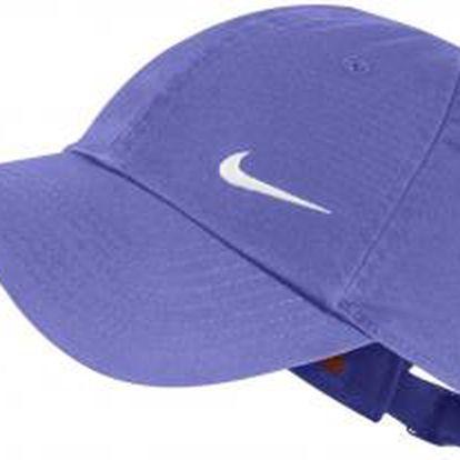 Kšiltovka Nike HERITAGE86-HERITAGE SW fialová MISC