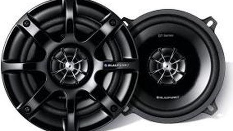Reproduktory do auta BLAUPUNKT GTx 542 DE Dark Edition
