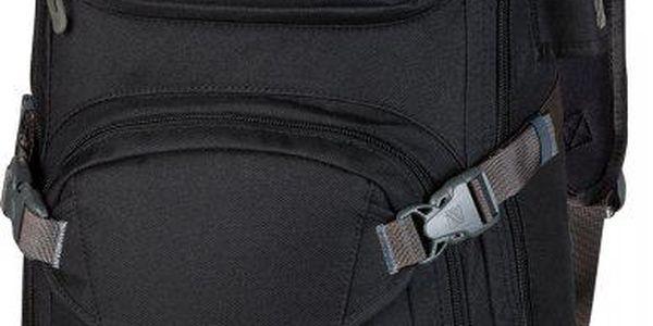 Batoh Dakine Heli Pro 20L Black je speciálně vyrobený pro potřeby všech lyžařů a snowboardistů