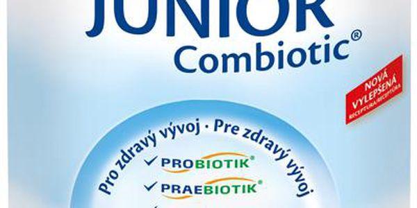 Kojenecké mléko 6x HiPP 4 Combiotic (800 g)