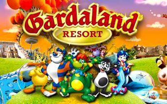 Zábavní park Gardaland: výlet za zábavou, včetně dopravy a vstupenky!