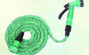 Flexibilní zahradní hadice: 23 metrů