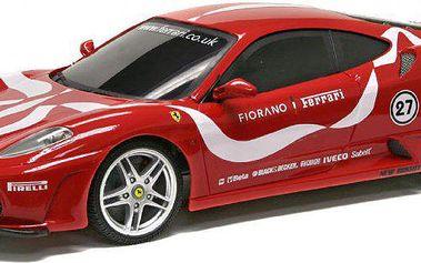 Super RC model v designu Ferrari Alltoys R/C auto Fiorano FERRARI 1:10
