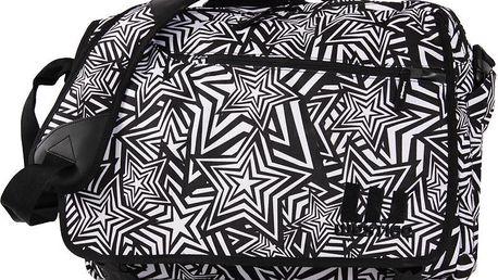 Star Laptop Bag praktická pomůcka pro přenášení notebooku