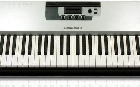 MIDI keyboard Studiologic Acuna 73