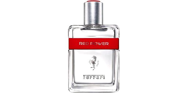 Toaletní voda Ferrari Red Power 125ml EDT Tester