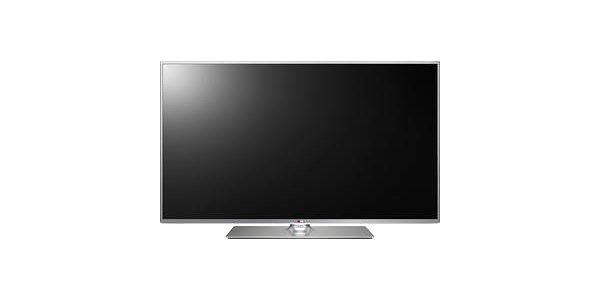 "3D LED Full HD LCD televizor s úhlopříčkou 127 cm (50"") LG 50LB650V 3D LED FULL HD LCD TV"