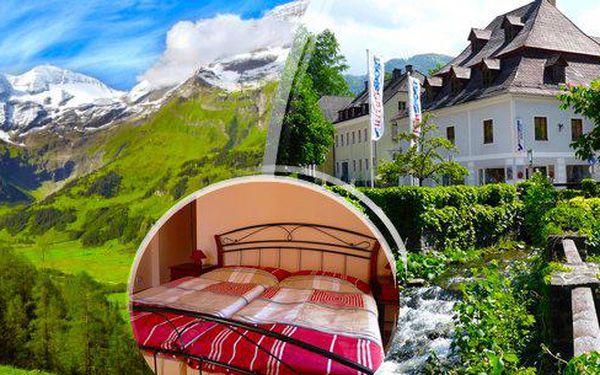 Alpy pro 2 osoby na 3 dny u rakouského Hochkaru v českém penzionu SUN se snídaní, zapůjčení kol a platností až do října 2015! Kochejte se čirými horskými jezery, bouřlivými vodopády, nádherným kaňonem pod Ötscher. Komfortem je český personál.