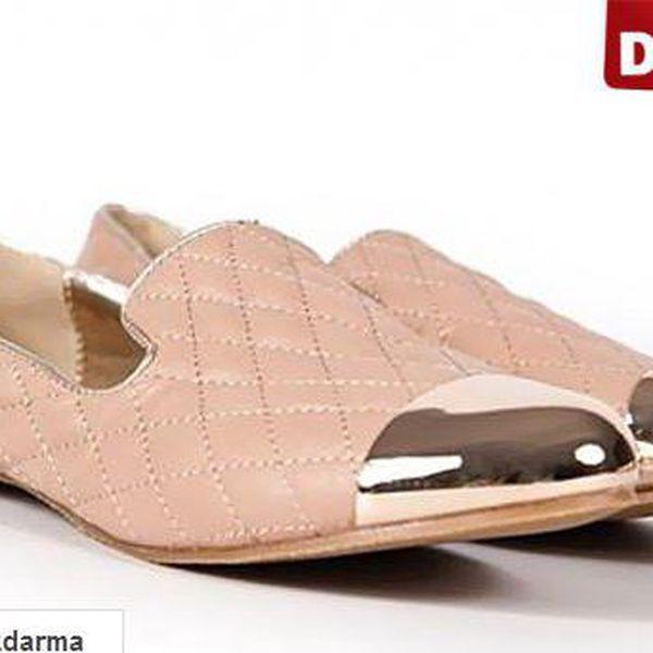 Stylové dámské baleríny Danea