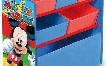 Organizér hraček Mickey