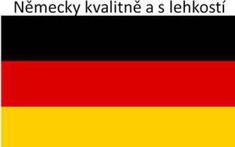 Individuální němčina v Brně na zkoušku (út,pá-17:15-18:15)