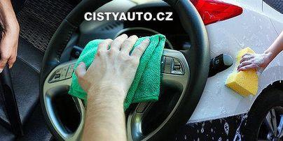 Servis Klimatizace a ruční mytí