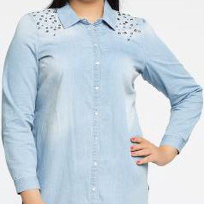 Košile Dance Size Plus Junarose
