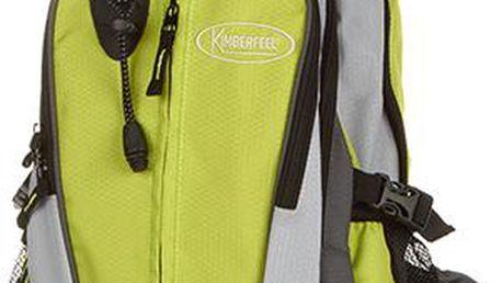 Turistický batoh Piton 35l - zelený